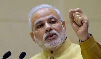 Narendra Modi to launch insurance, pension schemes on May 9