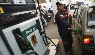Petrol price cut by Rs 2 per litre, diesel by 50 paise