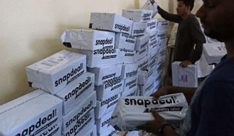 FDA orders FIR against Snapdeal CEO Kunal Bahl for selling prescription drugs online
