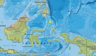 6.5 Magnitude earthquake recorded in the Indonesia