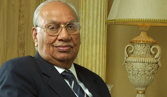 Hero MotoCorp Founder Brijmohan Lall Munjal Dies, cremation today