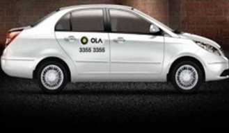 Woman allegedly raped in Ola cab in Bhopal, driver arrested