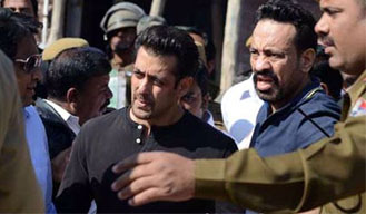 Salman Khan Arms Act case: Verdict likely today