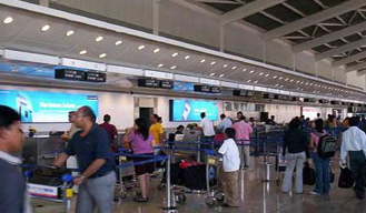 Air passenger traffic surges 28.1 per cent in July: IATA