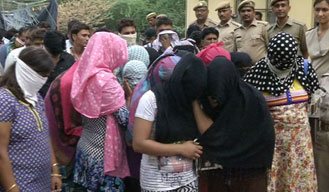 Rave party busted at an Udaipur resort; 16 women arrested