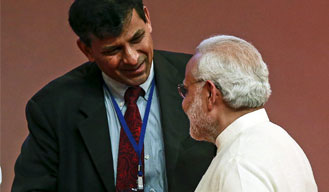 PM Modi backed RBI chief in turf war with finance ministry: Report