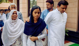Dadri lynching: Victim's family asks UP CM to stop further investigation