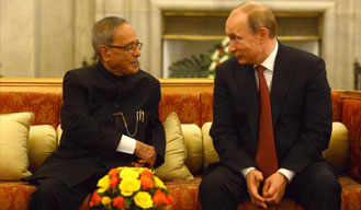 India, Russia to discuss nuclear energy, defence cooperation
