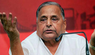 SP has become party of mute : Mulayam Singh Yadav