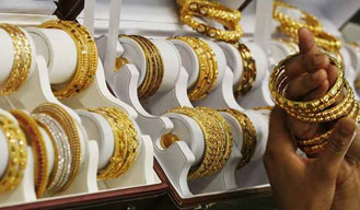 Gold business to go flat this Dhanteras