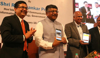 BSE announces free WiFi service in partnership with Tata Docomo