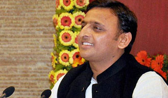 UP Govt. committed on reaching benefit of schemes to people: says Akhilesh
