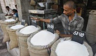 Sugar stocks in sweet spot after govt offers Rs 6000 cr interest-free loan