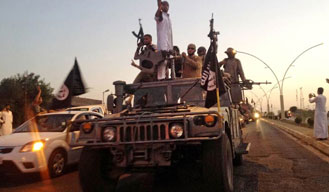 Azamgarh boy who joined Islamic State wants to come back