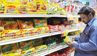 Maggi lovers to rejoice as the 2 min noodles is back in 100 cities