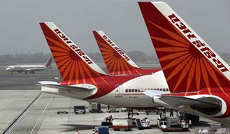 Air India flight delayed for 2 hrs for want of pilot