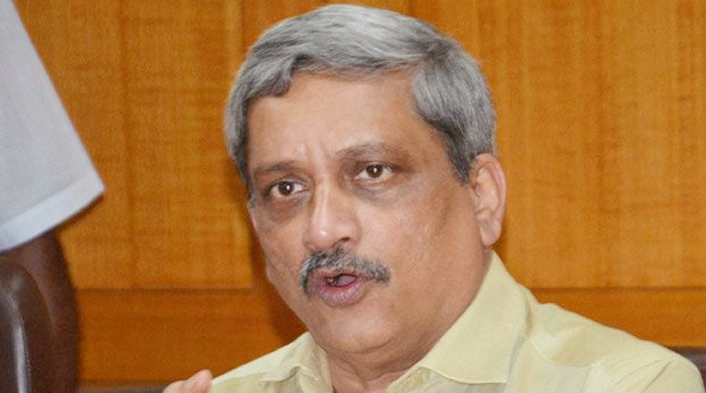BJP to soon project CM candidate for UP polls: Manohar Parrikar