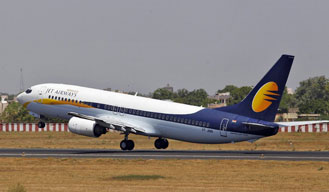 Jet Airways lower ticket prices; offers fare at Rs 1,933