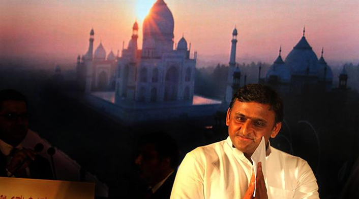 Akhilesh's dream projects: UP Government approves Bicycle Highway between Taj and lion safari