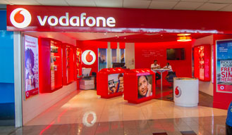 Vodafone 4G services to be launched in Mumbai by December