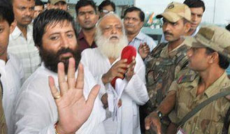 """""""I am behind all the attacks on witnesses,"""" says Asaram"""