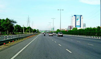 NH-24 widening to cost Rs 200 cr; water pipelines to be shifted