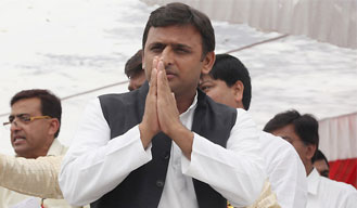 UP CM Akhilesh to inaugurate 660 MW unit in Aligarh today