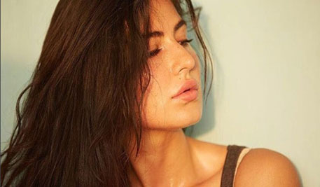 Katrina wants to be in 'Game of Thrones'.