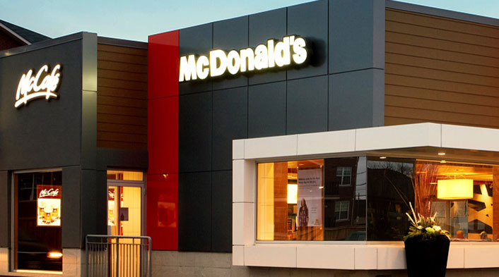 McDonald's the favourite food chain for every age terminates franchise deal for 169 outlets in North and East India