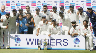 Know Why Team India will get prize money of Million Dollars if win First against Australia