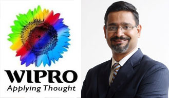 Wipro appoints Abid Ali Neemuchwala as group president and COO
