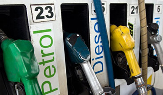 Petrol Price slashed by Rs 1.27/litre; diesel by Rs 1.17