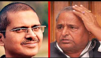 Lucknow Court orders filing of FIR against Mulayam Singh Yadav