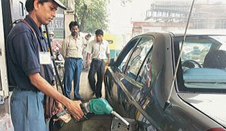 Petrol and Diesel prices go low again
