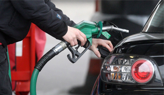 Diesel Price hiked Rs.1.26 a litre, petrol by 83 paise