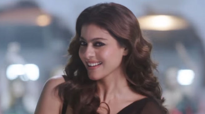 Good News: Kajol appears in an episodic show