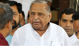 Bihar Assembly Polls: SP forms third front with NCP