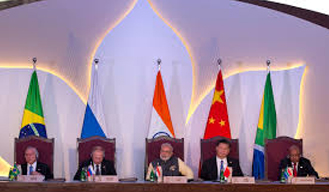 BRICS agree to set up credit rating agency: PM Modi