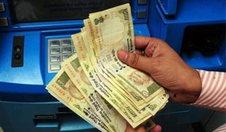 Mobile Banking Registration to be allowed at ATMs