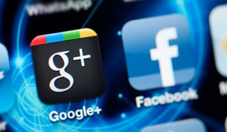Facebook succeeds Google as traffic source for news