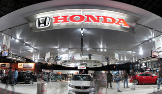 Over 2.23 lakh Honda cars to be recalled in India over faulty airbags