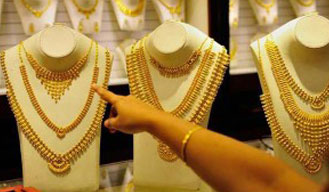 Low gold prices likely to boost up jewellery sales on Akshaya Tritiya