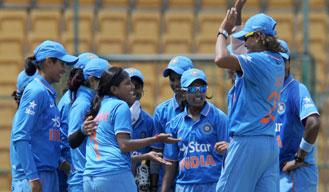 Women's World Cup Final:Team India all set ,know what Mithali Raj said in press conference