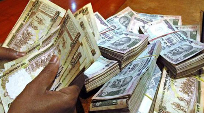 Enhanced security features for Rs 500, Rs 100 notes: RBI