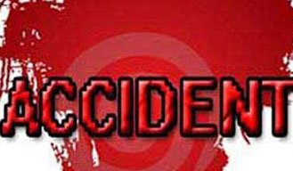 Three persons including two cops died in accident on Noida-Greater Noida Expressway
