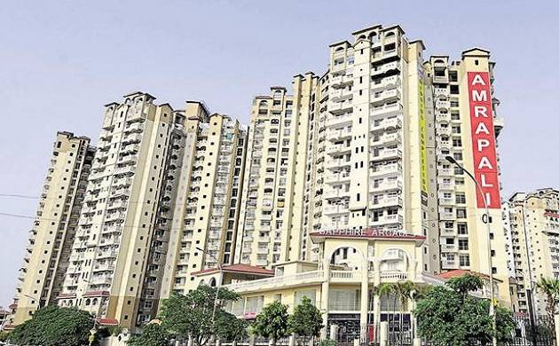 Noida Police arrested Amrapali group's CEO Ritik Sinha, director Nishant Mukul over fraud charges