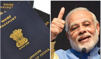 Govt eases process of issue of passport, birth certificate is no longer required