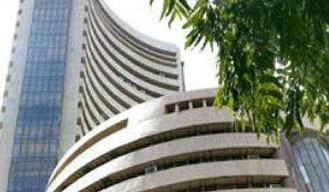 Sensex plunges 1625 points to end at 25742; Nifty closes at 7809
