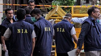 NIA arrested two from Kanpur in terror funding case