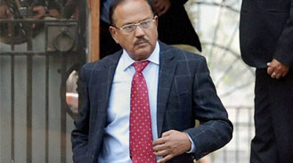 NSA Ajit Doval's visit: Chinese state media divided in two theories